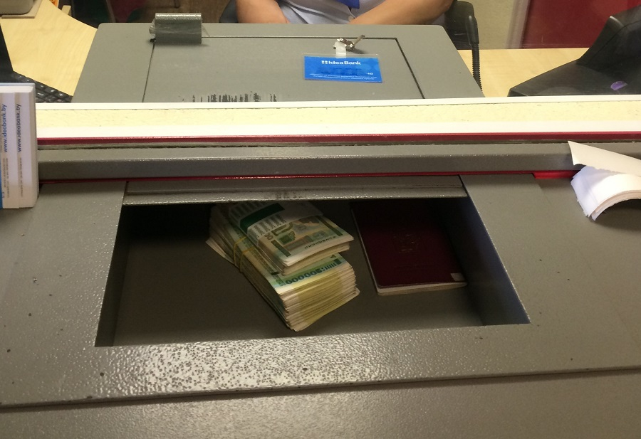 Currency exchange in russia for tourists where and how